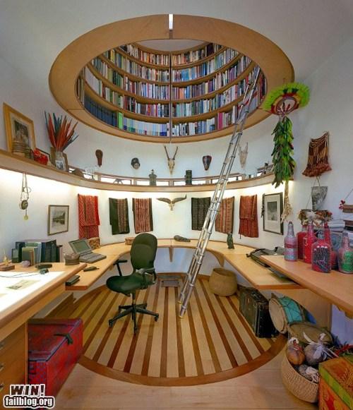 Excellent bookcase